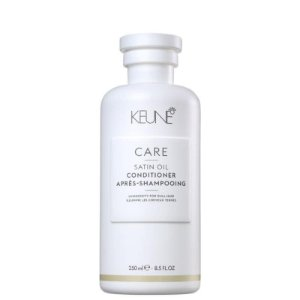 Condicionador Satin Oil Care Keune 250ml