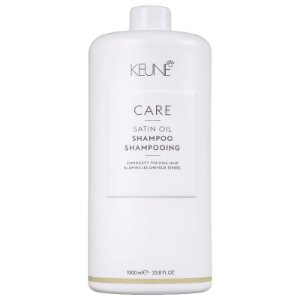 Shampoo Satin Oil Care Keune 1000ml
