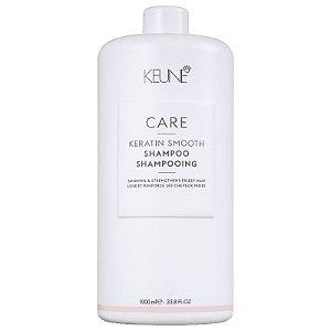 Shampoo Keratin Smooth Care Keune 1000ml
