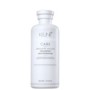 Shampoo Absolut Volume Care Keune 300ml