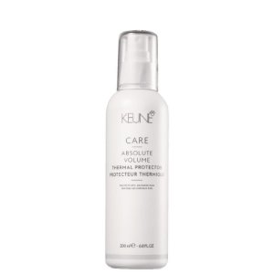 Leave-In Spray Thermal Protector Absolut Volume Care Keune 200ml