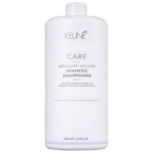 Shampoo Absolut Volume Care Keune 1000ml