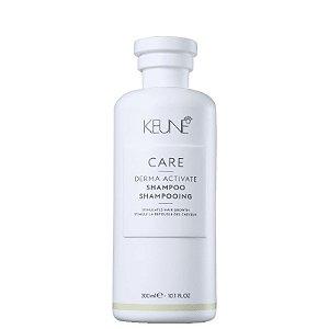 Shampoo Derma Activate Care Keune 300ml