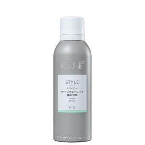Leavin-In Spray Dry Conditioner Style Keune 200ml