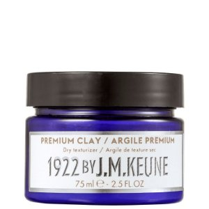 Cera Modeladora Premium Clay 1922 by J.M.Keune 75ml