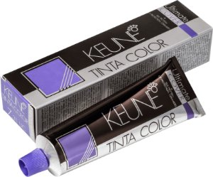 Coloração Tinta Color Ultimate Cover Keune 8.00UC Louro Claro 60G