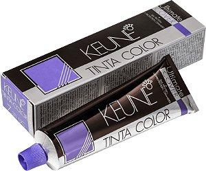 Coloração Tinta Color Ultimate Cover Keune 6.35UC Louro Escuro Chocolate 60G