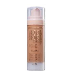 Base Boca Rosa by Payot 7 Marcia 30ml