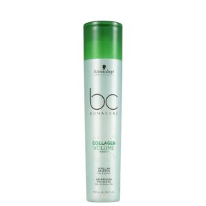 Shampoo Collagen Volume Boost Schwarzkopf Professional Bonacure 250ml