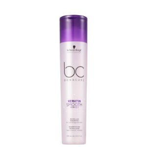 Shampoo Keratin Smooth Perfect Schwarzkopf Professional Bonacure 250ml
