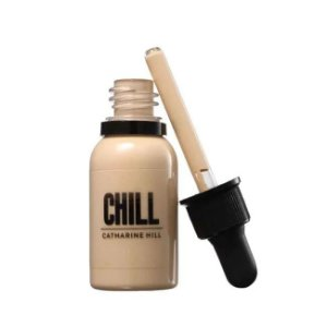 Base Líquida Matte Cobertura Média Catharine Hill Cor MC01 30ml