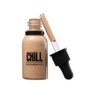 Base Líquida Matte Cobertura Média Catharine Hill Cor MC02 30ml