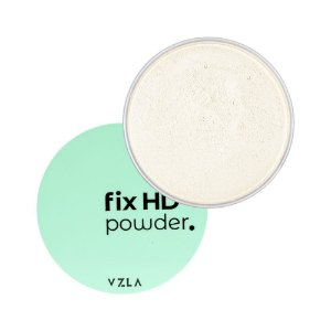Pó Solto Fix Hd Powder Vegano Vizzela 9G