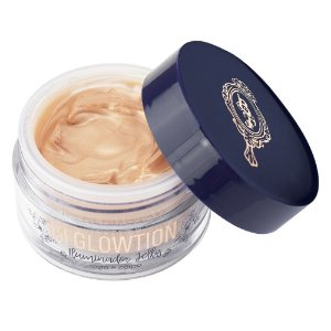 BT Glowtion Iluminador Jelly by Bruna tavares Cor Honey 40G