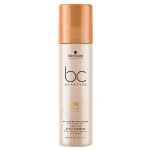 Condicionador Spray Leave-In Q10+ Time Restore Schwarzkopf Professional Bonacure 200ml