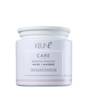 Máscara Tratamento Keratin Smooth Care Keune 500ml