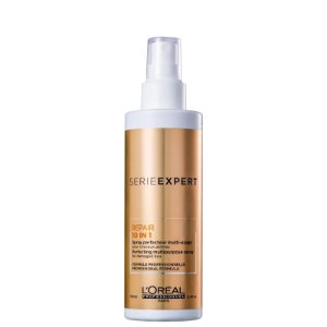 Leave-In L'Oréal Professionnel  Absolut Repair Gold Quinoa + Protein 10 in 1 190ml
