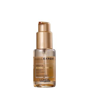 Sérum Capilar L'Oréal Professionnel Serie Expert Absolut Repair Gold Quinoa + Protein 50ml