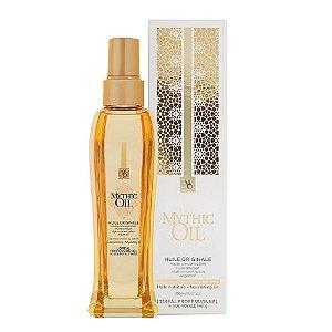 Óleo Capilar L'Oréal Professionnel Expert Mythic Oil 100ml