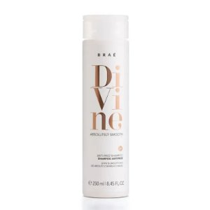Shampoo Anti-Frizz Divine Braé 250ml