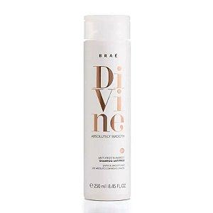 Shampoo Anti-Frizz Divine Braé 250ml