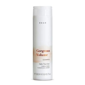 Shampoo Gorgeous Voulme Braé 250ml