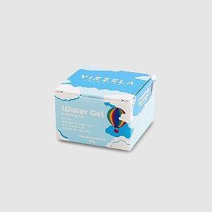 Hidratante Facial Water Gel Vizzela 50G