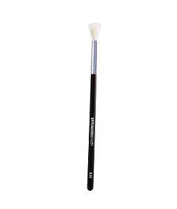 Pincél Sffumato Beauty S10 para Esfumar e Marcar Côncavo