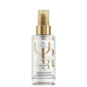 Óleo Wella Professionals Oil Reflections Reflective Light 100ml