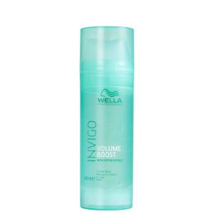 Máscara Tratamento Wella Professionals Invigo Volume Booster 145ml