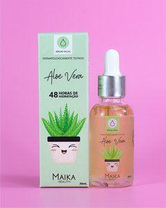 Sérum Facial Aloe Vera Maika Beauty 30ml