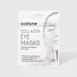 Collagen Eye Masks Máscara de Colágeno para os Olhos Oceane (30 unidades)
