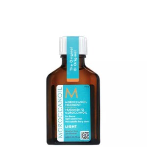 Óleo Capilar Moroccanoil Light 25ml