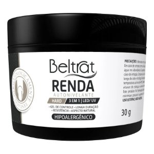 Gel Hard Renda Autonivelante Beltrat 30g