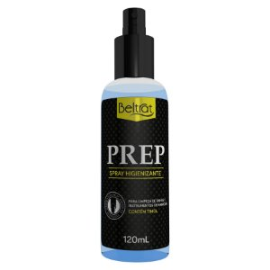 Prep Spray Higienizante Beltrat 120ml