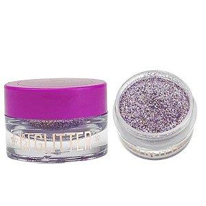 BT Glitter Lilac Galaxy Coleção Melrose Linha Bruna Tavares 3g