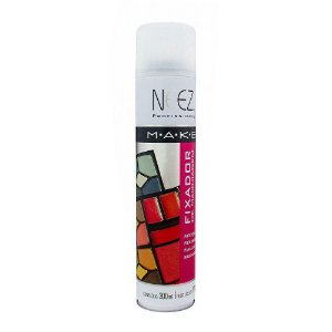 Spray Fixador de Maquiagem Neez 300ml