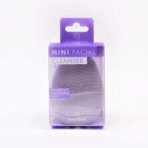 Escova de Limpeza Facial Klass Vough Mini Facial Cleanser 1Un
