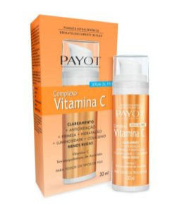 Sérum Facial Payot Complexo Facial Vitamina C 30ml