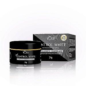 Gel Control White Vòlia 24g