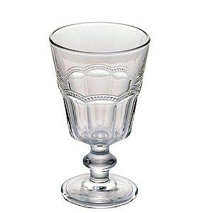 Conjunto 6 Tacas para Agua de Vidro Belle Epoque 225ml LYOR