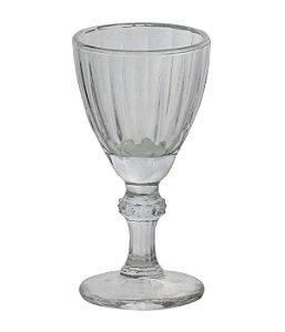 Conjunto 6 Tacas para Licor de Cristal Athenas 50ml LYOR