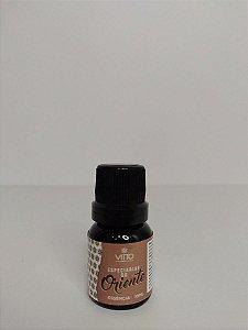 Essencia Oleo Concentrado Especiarias do Oriente 10ml