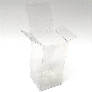 Caixa para Aromatizador de Ambiente 500ml (7.7x7.7x16.5 cm) 10unid Embalagens