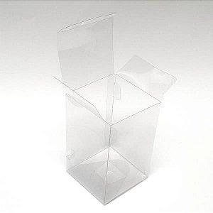 Caixa para Aromatizador de Ambiente 350ml (7.6x7.6x12.3 cm) 10unid Embalagens