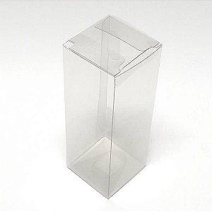 Caixa para Aromatizador de Ambiente 100ml (4.6x4.6x13 cm) 10unid Embalagens