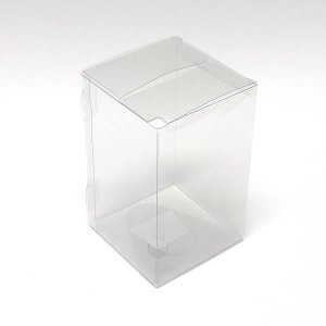 Caixa para Aromatizador de Ambiente 250ml (6.8x6.8x12.3 cm) 10unid Embalagens