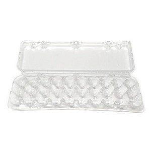 Caixa para 30 Ovos de Codorna, Embalagem para 30 Ovos de Codorna, Caixa para Sabonete, Caixa para Codorna (10unids)