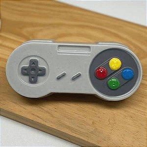 Forma para Chocolate com Silicone Joystick Controle Retrô 48g Ref. 9936 BWB 1unid