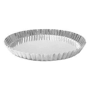 Forma de Aluminio Torta de Maçã Crespa nº28 Ref. 3001 (27.5x25.5x3 cm) BWB 1unid
